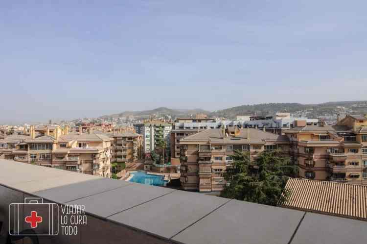 Andalucia Center Granada