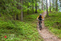 kamnica single trails