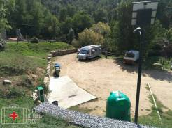 Separación de basuras,electricidad y agua