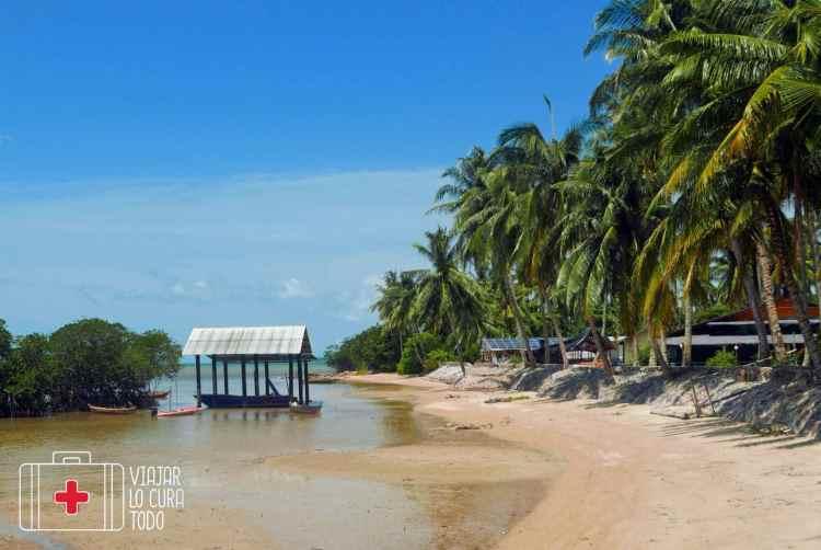 loola adventure resort beach