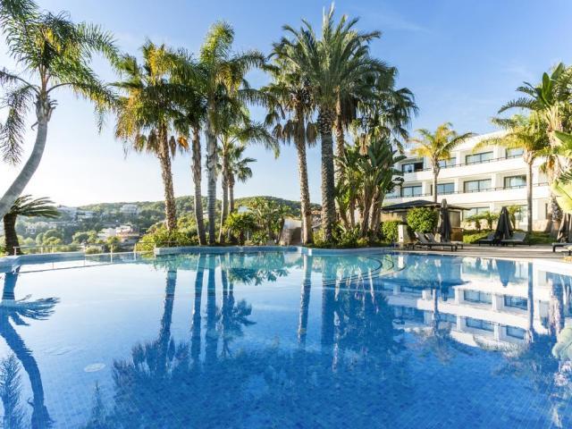 Un San Valentín para enamorarse del hotel Dolce Sitges