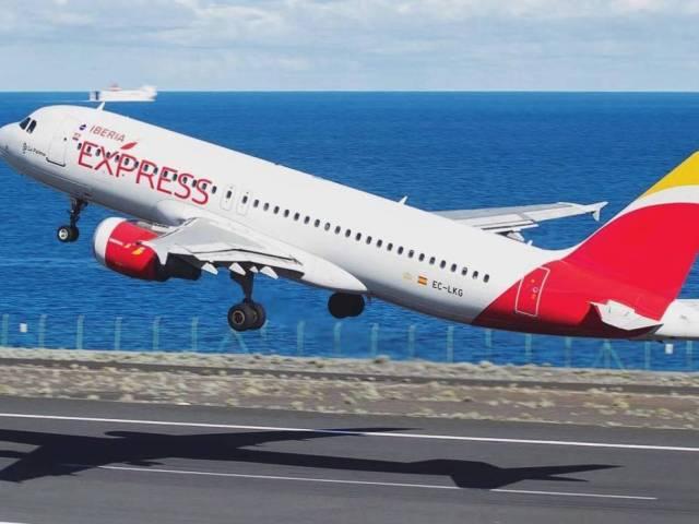 Iberia Express: Campaña Business 2×1