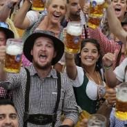 Las experiencias cerveceras más populares para celebrar Oktoberfest