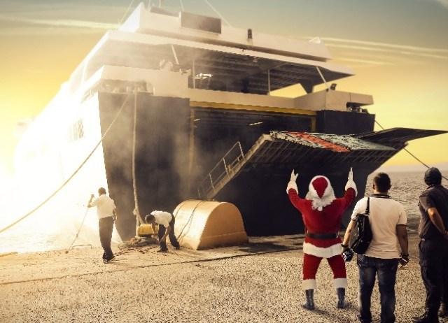 La Navidad de los 'peques' de la casa