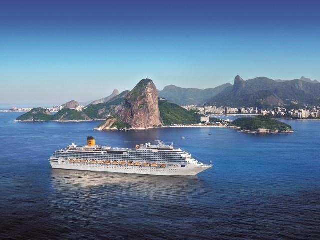 Todas las novedades de Costa Cruceros