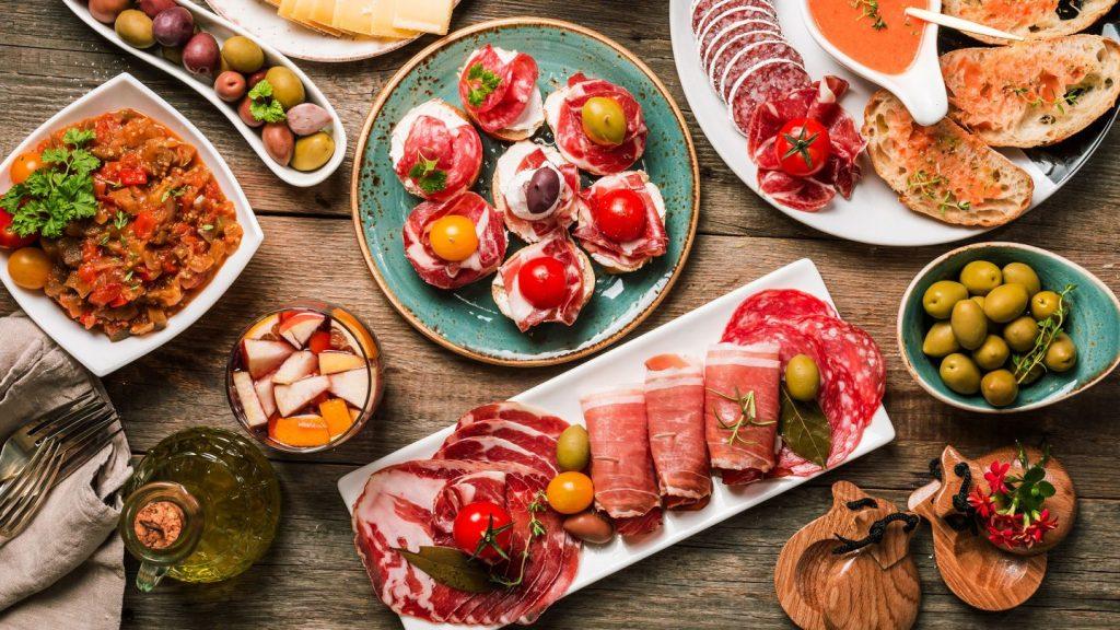 los-ingredientes-basicos-de-la-gastronomia-espanola-1440x810