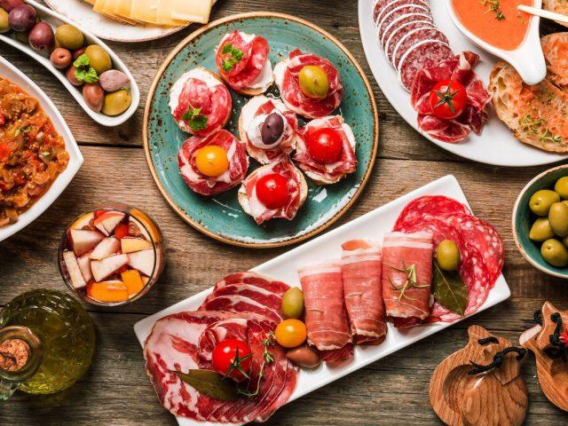 Tres restaurantes españoles entre los mejores del mundo
