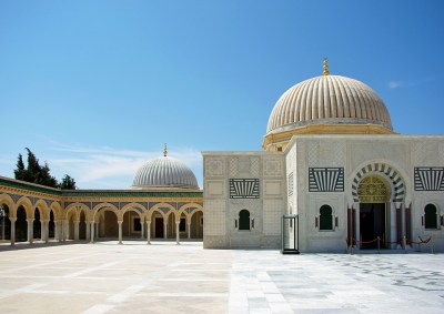 Viajes-Tunez