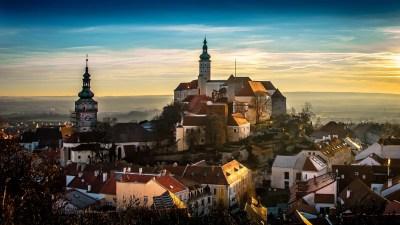 Republica Checa-Viajes