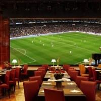 Futebol: restaurantes para ver a bola em Lisboa