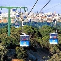 Madrid para crianças - o que visitar
