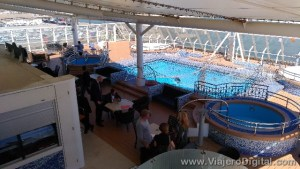 Bar piscine: Cercina