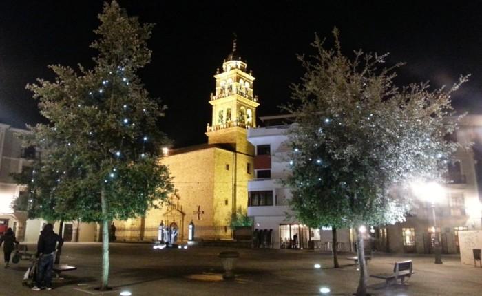Basilica de la Encina - Ponferrada