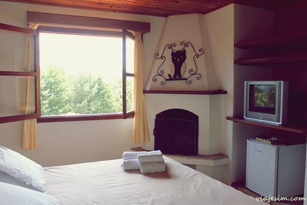 Viagem com cachorro pet friendly Monte Verde Minas Gerais019