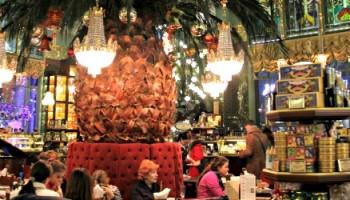 capa restaurantes sao petersburgo