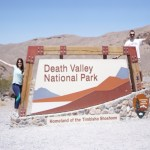 Califórnia: Death Valley, o Vale da Morte