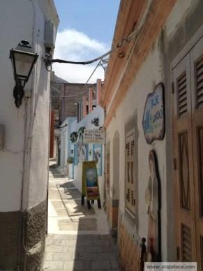 Olympos, uma vila grega perdida no tempo