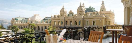 Hôtel de Paris Hôtels de Luxe à Monaco