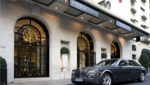 Four Seasons Rolls Royce