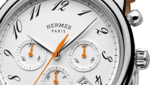 Herms Arceau Chronograph Bridon 1