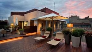 Les 5 plus beaux hôtels de luxe à Barcelone