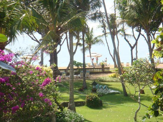 Jardins paysagers des h tels en asieviaprestige lifestyle for Jardins paysagers