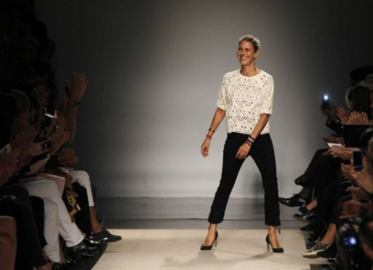 Isabel Marant collabore avec H&M