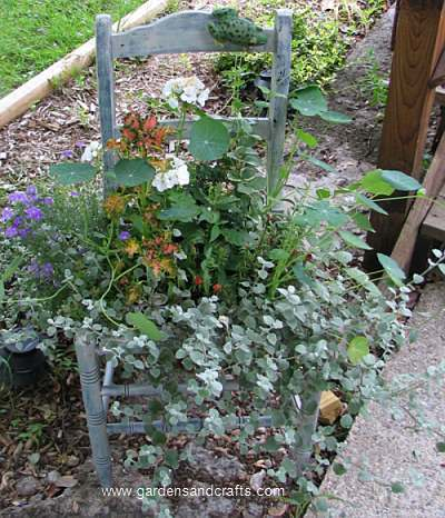 Fabulous Friday - Spring & Garden Projects