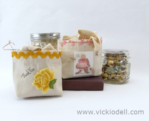 Small Projects for Quick Gifts