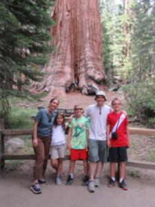 sequoia_Cote family