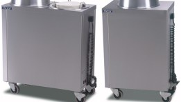 Plate Dispensers