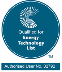 Energy Technology List Qualifier