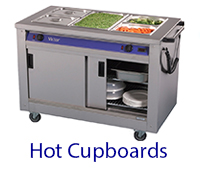 Hot Cupboards - Thumbnail
