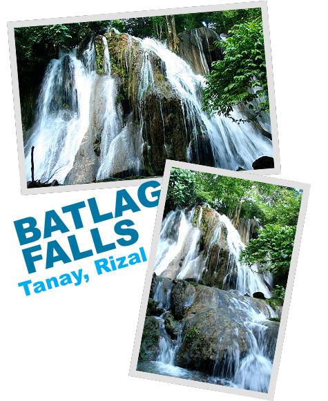 Batlag Falls