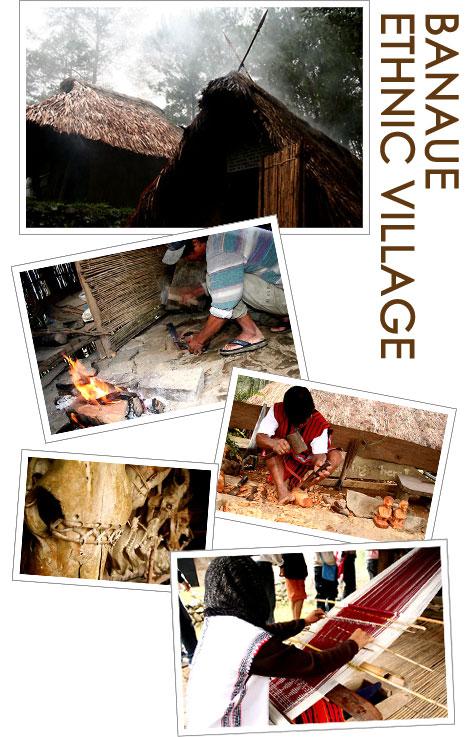 Banaue Ethnic Village