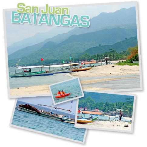 Laiya, San Juan, Batangas