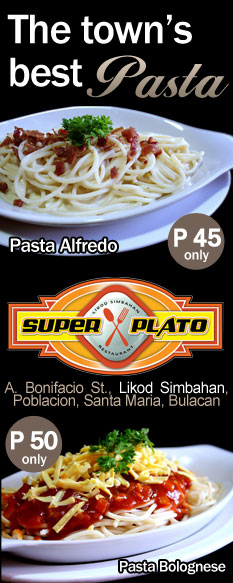 Super Plato: The town's best pasta