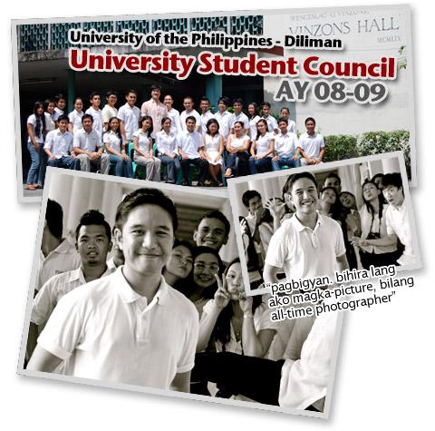 University Student Council UP Diliman