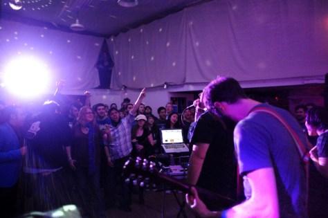 8static 31 - crowd