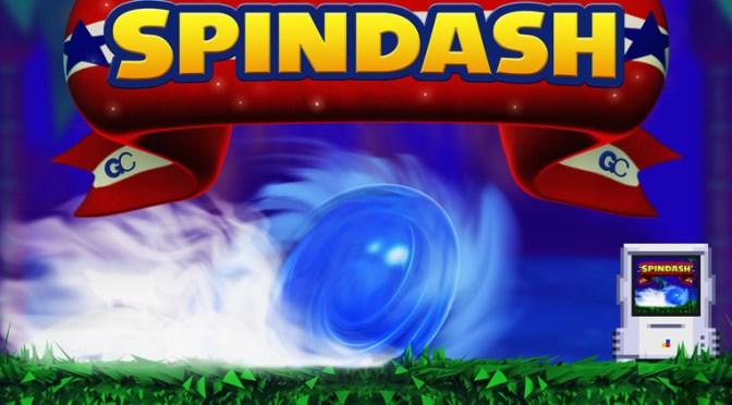 Spindash - GameChops Sonic Remix Album