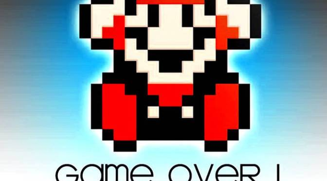 The Game Over Mixtape Vol 2