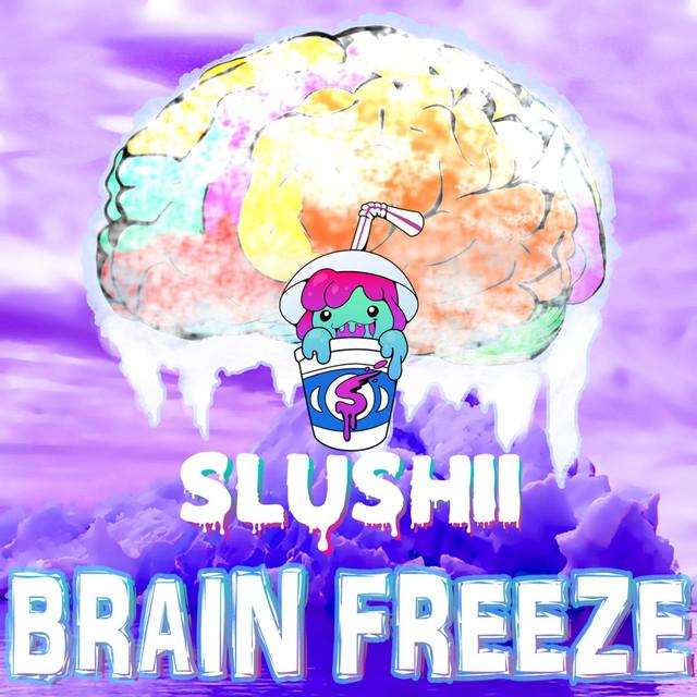 Slushii releases Brain Freeze EP