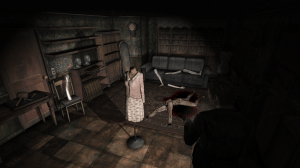 Silent Hill 2 PC version 1