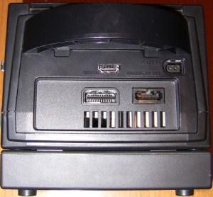 Nintendo Gamecube HDMI upgrade