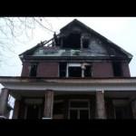 Detroit en peligro de bancarrota