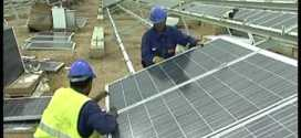 Isolux Corsán Central Fotovoltaica Arnedo