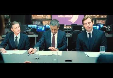 Johnny English 2 Jetzt erst recht |HD| German Trailer 1