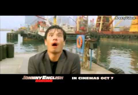 Johnny English Reborn TV Spot He s Back HD