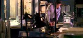 Mulder Scully Neutron Star Collision