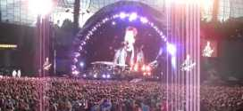 Bon Jovi I ll be there for you 12 Juni 2011 Live in München